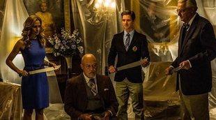 La serie de 'The Purge' tendrá segunda temporada