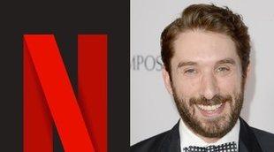 La nueva serie española de Netflix es del guionista de 'El orfanato'