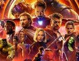 'Vengadores: Infinity War': Los espectaculares concept arts del libro de arte de la película