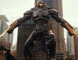 'Pacific Rim': Netflix prepara un anime de la saga creada por Guillermo del Toro