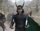 'Vengadores: Infinity War': Loki tenía un final diferente en uno de los guiones falsos