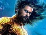 Todos los protagonistas de 'Aquaman' tienen su propio póster