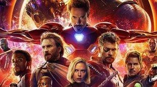 'Vengadores 4' dura 3 horas y será la película más larga del Universo Marvel