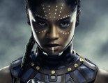 'Black Panther 2' volverá a contar con Letitia Wright en el papel de Shuri