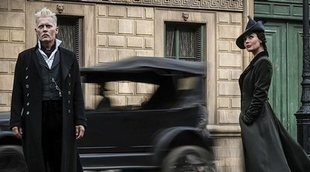 'Animales fantásticos: los crímenes de Grindelwald' despierta sobre todo críticas negativas (y algún aplauso)