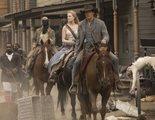 'Westworld': Destruido por un incendio parte de los escenarios donde se rueda la serie