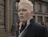 ¿Quién es Grindelwald? Todo lo que sabemos del villano de 'Animales Fantásticos' que interpreta Johnny Depp