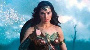 Así entrena Gal Gadot para convertirse en Wonder Woman