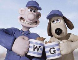Peter Lord y David Sproxton ('Wallace y Gromit') ceden su empresa a los empleados