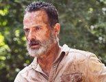 'The Walking Dead': Así han sido los últimos momentos de Andrew Lincoln en el rodaje
