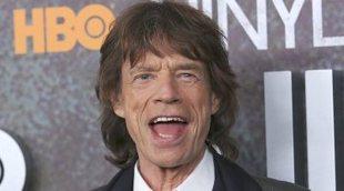 Mick Jagger quiso ser Frodo en 'El Señor de los Anillos'