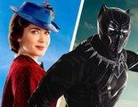 'Infinity War' y 'Black Panther' entre las películas que Disney pretende llevar a los Oscars