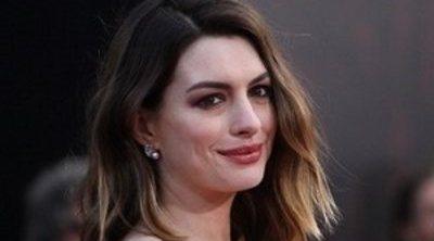 10 curiosidades de Anne Hathaway