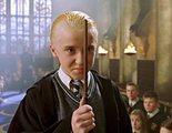 'Harry Potter': Tom Felton revela la petición más extraña que ha recibido de un fan