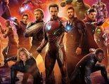 Ganadores de los People's Choice Awards: 'Vengadores: Infinity War' es la mejor película del año