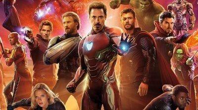 'Vengadores: Infinity War', mejor película del año en los People's Choice Awards