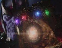 Marvel desvela el origen de las Gemas del Infinito