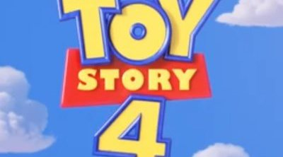 Teaser tráiler de 'Toy Story 4'