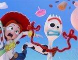 Quién es Forky, el nuevo personaje de 'Toy Story 4'