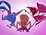 'Super Drags': Todas las referencias en el doblaje español de la serie animada de Netflix