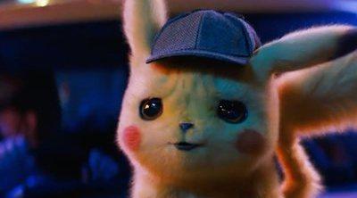 Primer tráiler de 'POKÉMON Detective Pikachu'