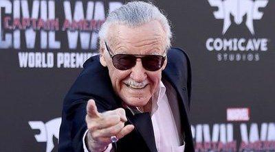 ¿Qué cameos de Stan Lee nos quedan por ver?