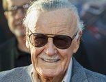 Los fans de Marvel rinden homenaje a Stan Lee en el Paseo de la Fama de Hollywood