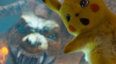 El Easter Egg de 'POKÉMON Detective Pikachu' que te perdiste