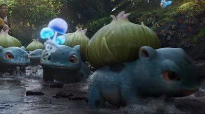 Todos los Pokémon que aparecen en el tráiler de 'Detective Pikachu'