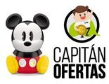 Celebra el 90 cumpleaños de Mickey Mouse con las mejores ofertas en su merchandising