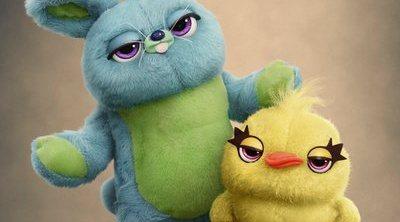 Segundo teaser de 'Toy Story 4' con dos nuevos personajes
