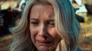 Millie Bobby Brown se emociona al terminar el rodaje