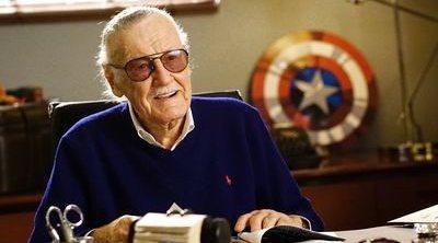 Adiós a Stan Lee, mucho más que el señor del bigote de Marvel