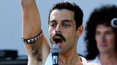 'Bohemian Rhapsody' es oficialmente un fenómeno en la taquilla española