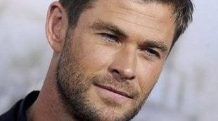 Chris Hemsworth más allá de Thor