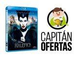 Las mejores ofertas en DVD y Blu-Ray: 'Maléfica', 'Outlander' y 'Vengadores: La era de Ultrón'