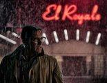 'Malos tiempos en el Royale': El hotel de los secretos
