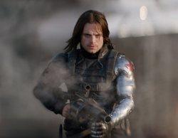 Sebastian Stan no sabe si estará en 'Vengadores 4'
