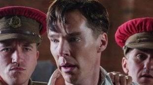Los 10 mejores papeles de Benedict Cumberbatch