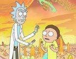 10 curiosidades de la irreverente e imprescindible 'Rick y Morty'