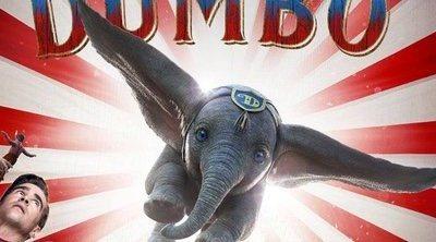 Nuevo tráiler del remake de 'Dumbo' dirigido por Tim Burton