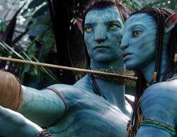 James Cameron anuncia el final de rodaje de las secuelas de 'Avatar'