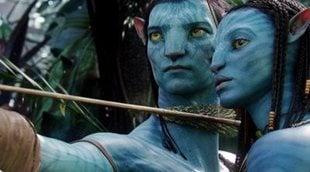 'Avatar': James Cameron termina el rodaje de las secuelas