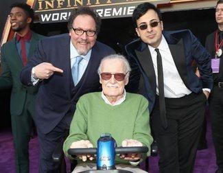 Stan Lee habla sobre sus fans en su último video