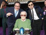 El último video de Stan Lee es, por supuesto, sobre sus fans
