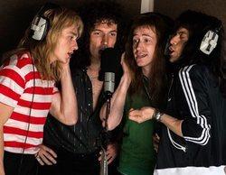 Queen regresa a lo alto de las listas de música gracias a 'Bohemian Rhapsody'