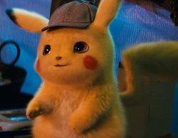 Así sonaría Pikachu en 'POKÉMON Detective Pikachu' con voz adorable