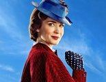 Emily Mortimer: 'Emily Blunt es más la Mary Poppins de los libros que la de Julie Andrews'