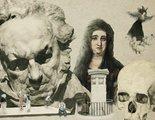'Oscuro y lucientes': El enigma de Goya