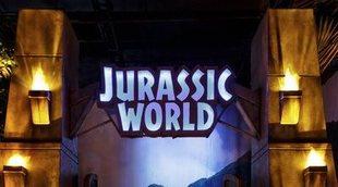 Así es la exposición 'Jurassic World: The Exhibition' de Madrid